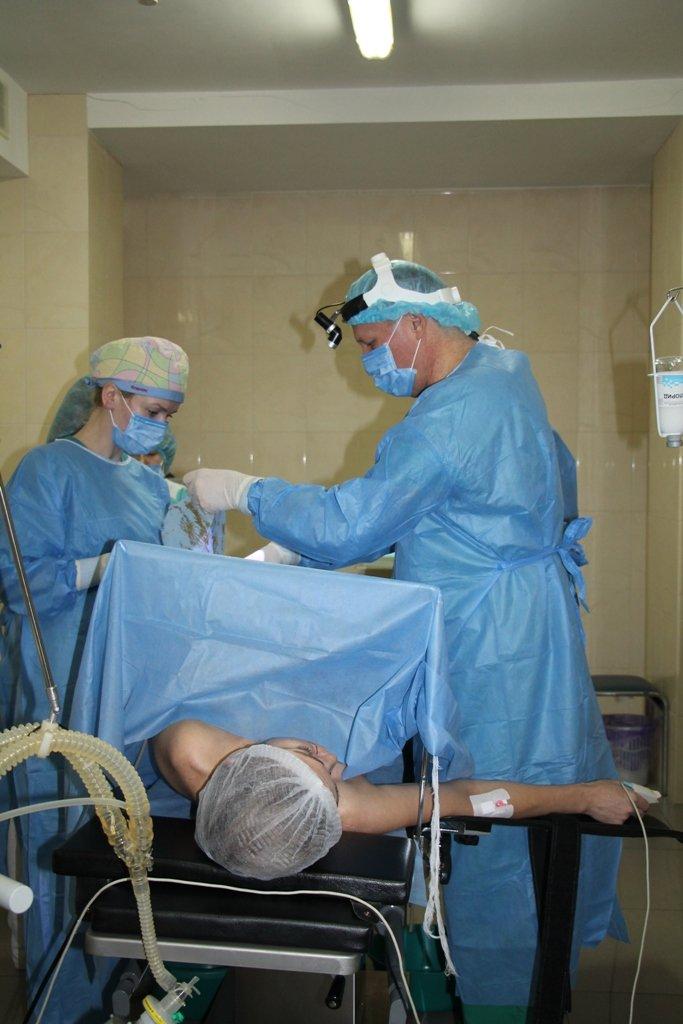 Пластическая хирургия, фото-3