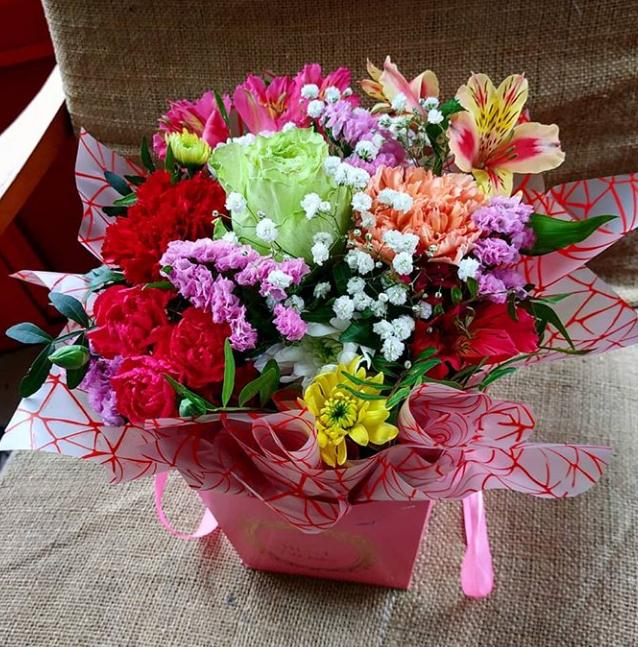 Наши цветочные композиции, фото-6