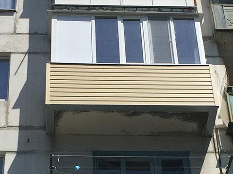 Балконы и лоджии, фото-3