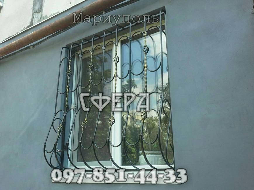 рещетки металлические, под заказ, ровные, выпуклые, открывные, Мариуполь, Украина