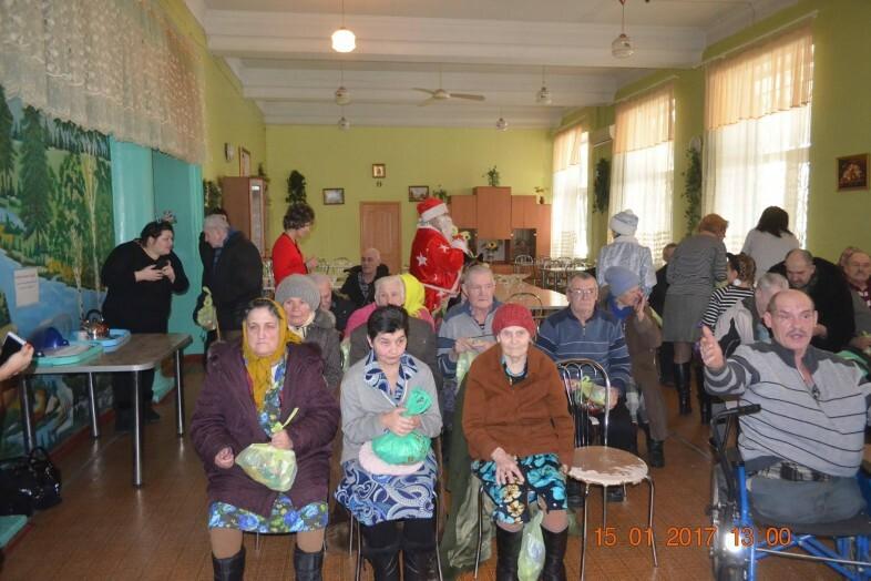 Доме для престарелых мариуполь пансионат для престарелых хабаровск