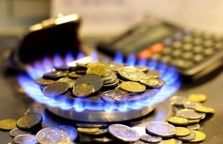 12,9 гривен за куб! В Украине резко выросла цена на газ