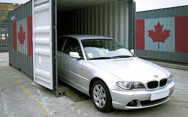 Украинцы смогут ввозить авто из Канады без пошлины, фото-1