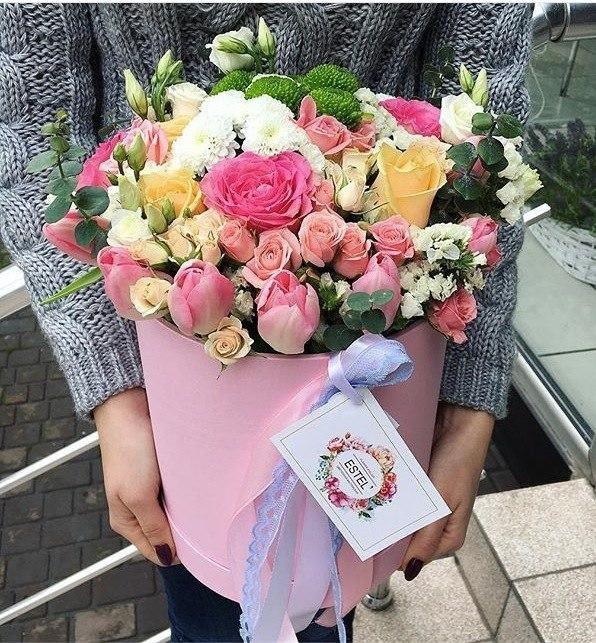 Где купить красивые цветы?, фото-3