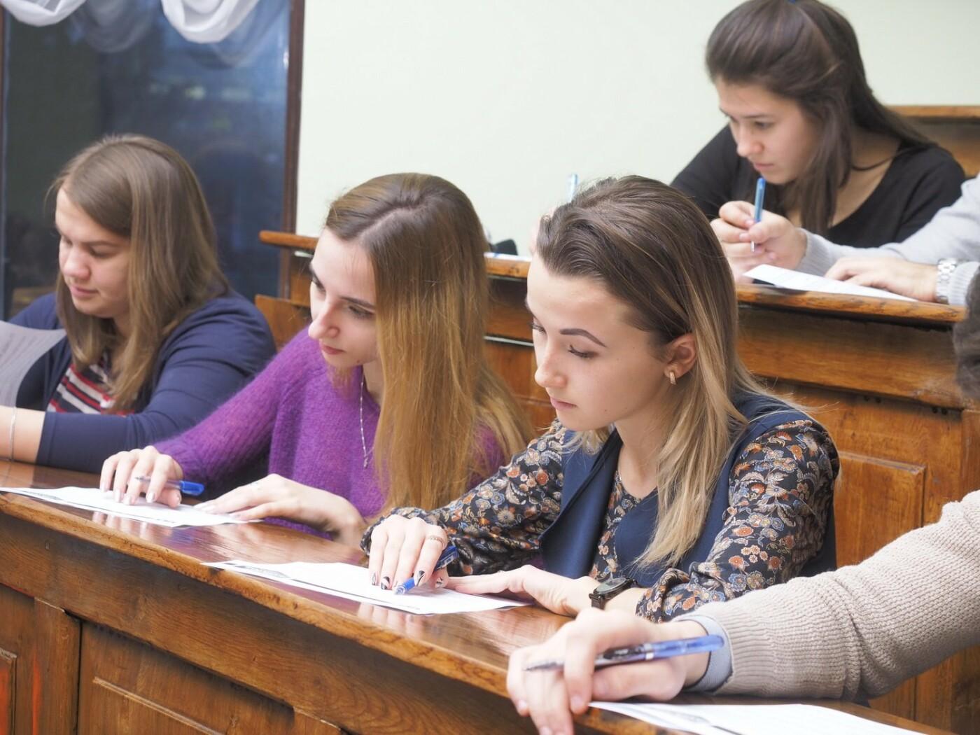 8000 студентов со всей Украины принимают участие в конкурсе «Авиатор 2018», фото-3