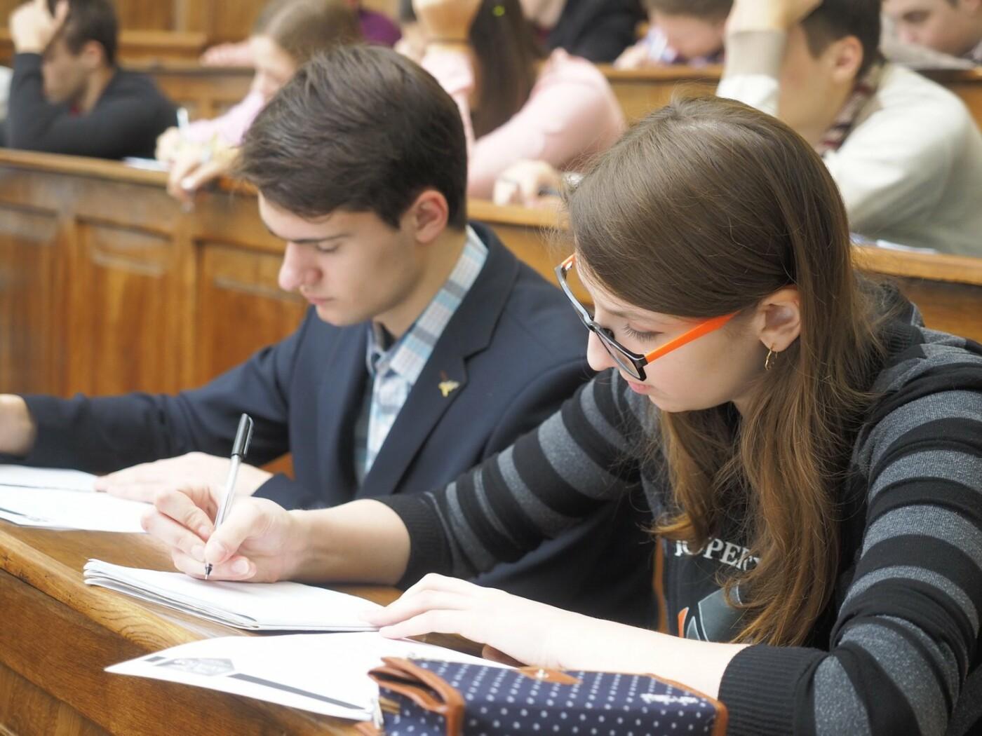 8000 студентов со всей Украины принимают участие в конкурсе «Авиатор 2018», фото-4