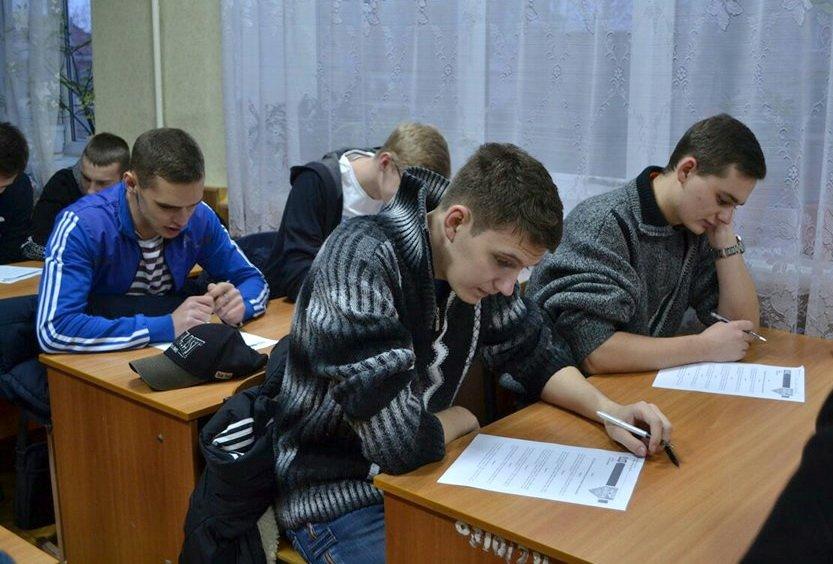 8000 студентов со всей Украины принимают участие в конкурсе «Авиатор 2018», фото-1