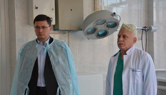 В Мариуполе в 2017 году в медицину инвестировали более 400 млн грн (ФОТО), фото-3