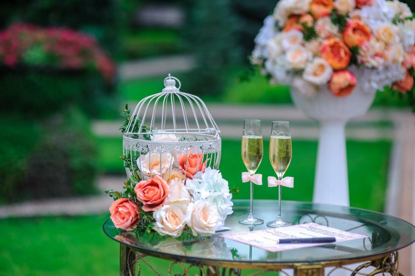 28 января в ресторане ВиМарко пройдет мастер-класс для невест от агентства Marry Me, фото-5