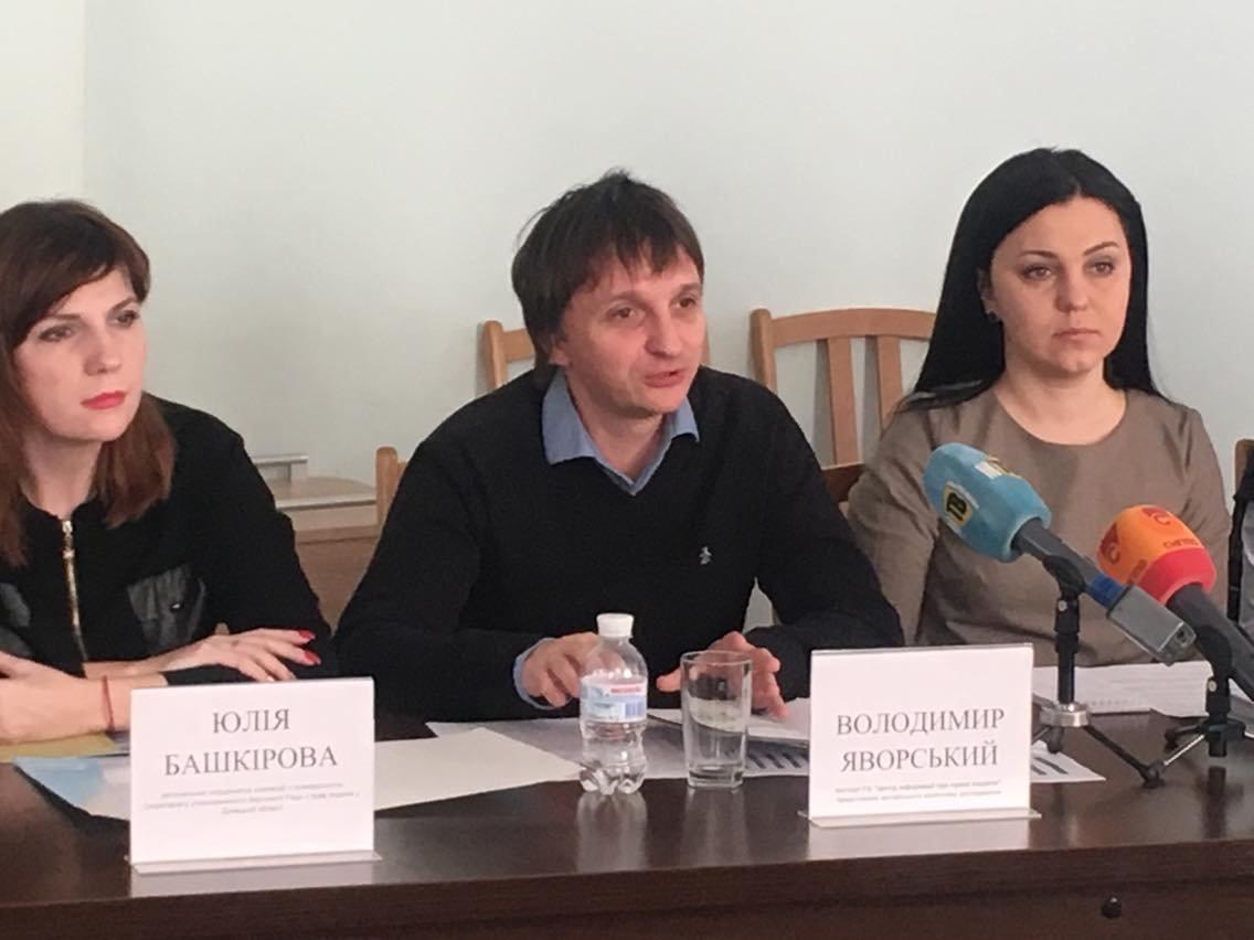 Жители Донбасса прежде всего ценят безопасность и свободу: мариупольцам рассказали о правах человека (ФОТО), фото-4