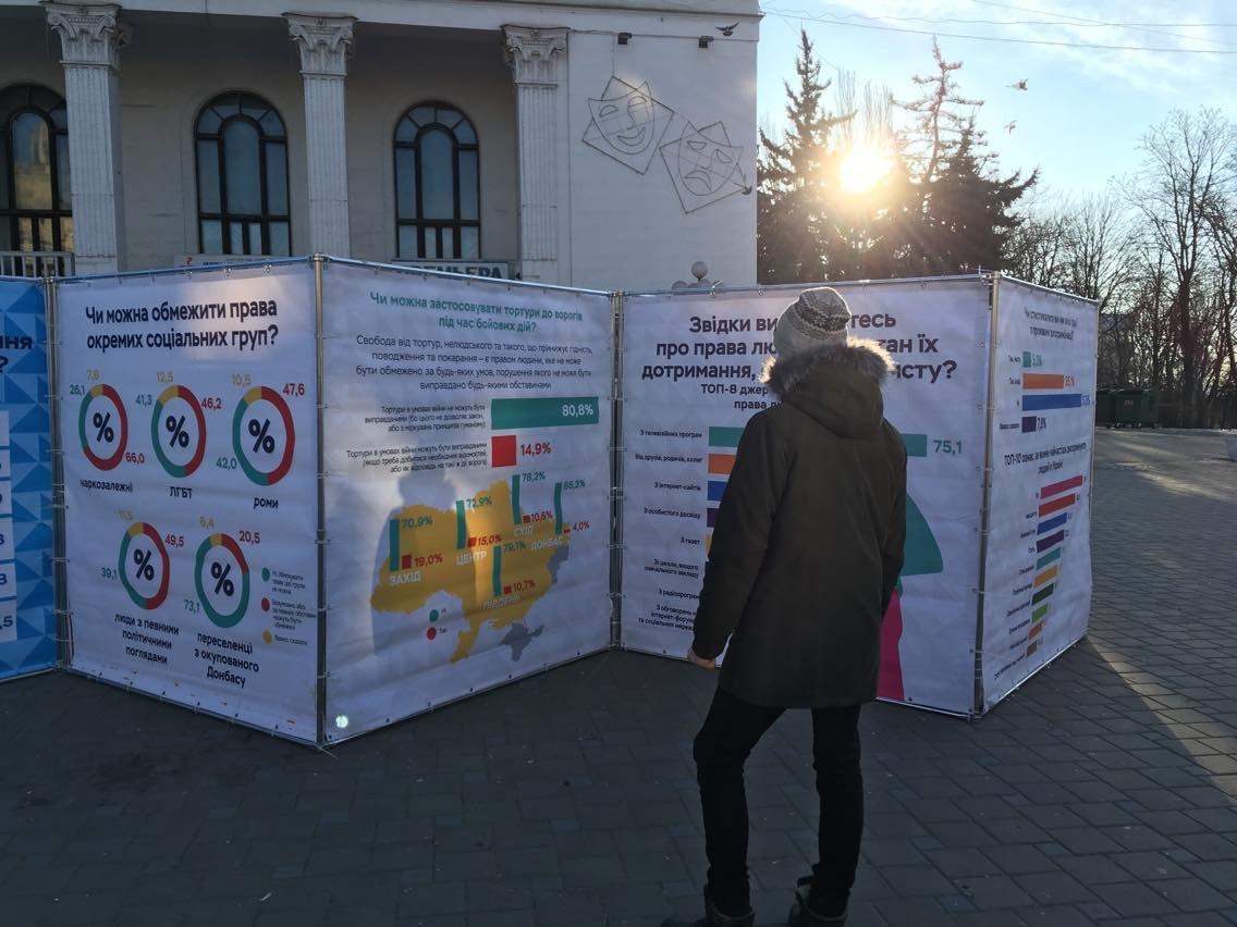 Жители Донбасса прежде всего ценят безопасность и свободу: мариупольцам рассказали о правах человека (ФОТО), фото-2
