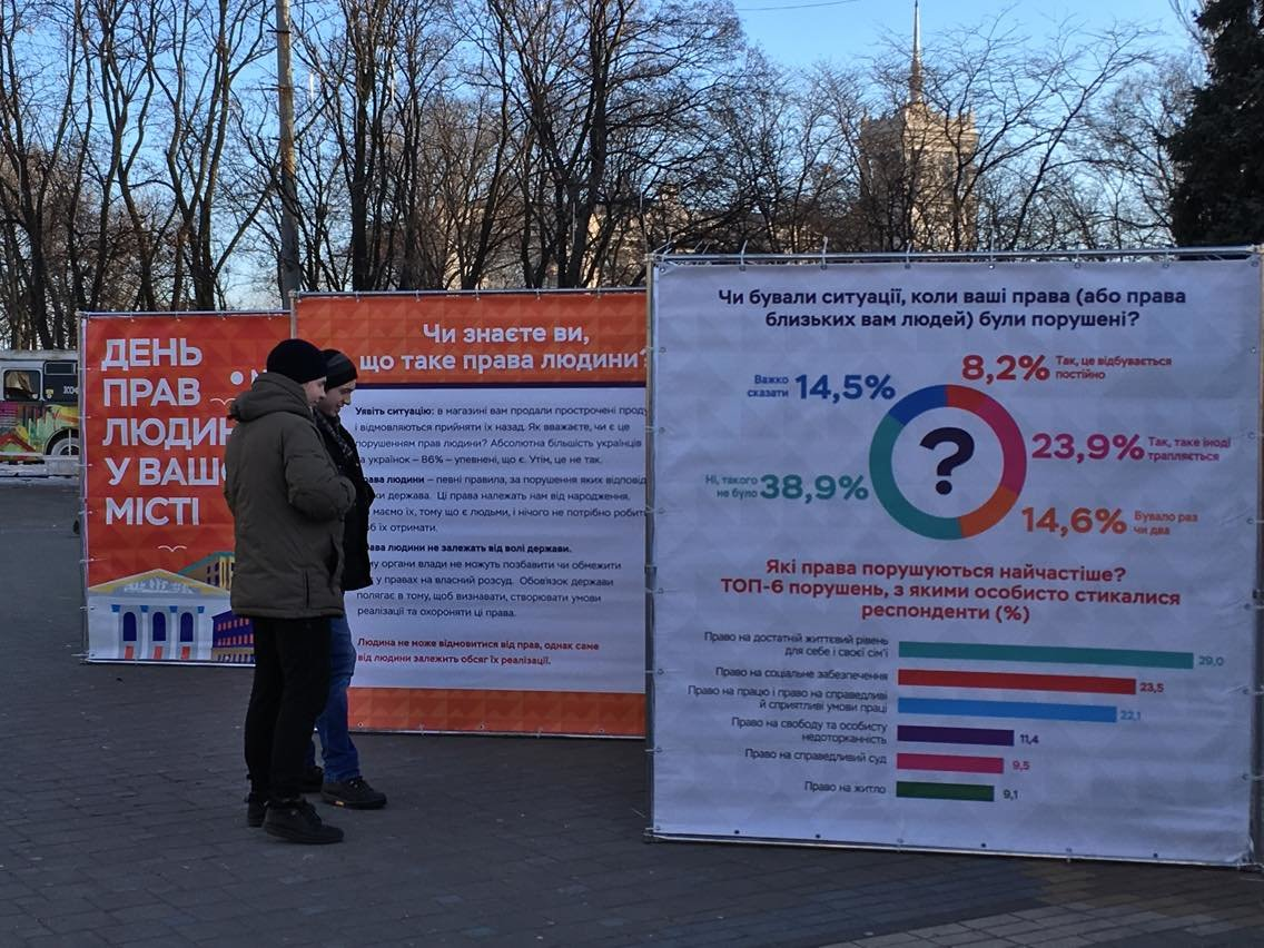 Жители Донбасса прежде всего ценят безопасность и свободу: мариупольцам рассказали о правах человека (ФОТО), фото-5