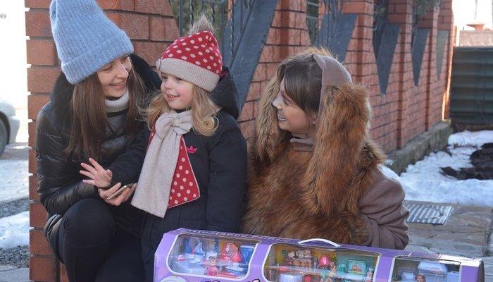 В Мариуполе исполнили новогодние желания детей (ФОТО), фото-6