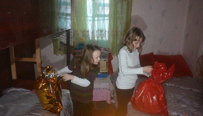 В Мариуполе исполнили новогодние желания детей (ФОТО), фото-5