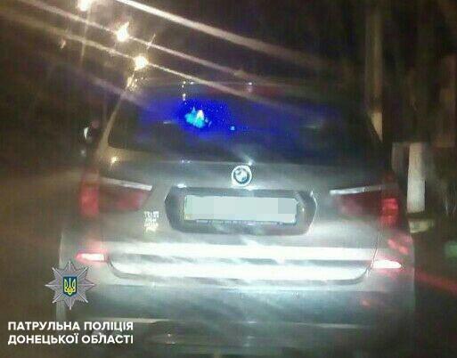 В Мариуполе патрульные устроили погоню за пьяными водителями (ФОТО), фото-2