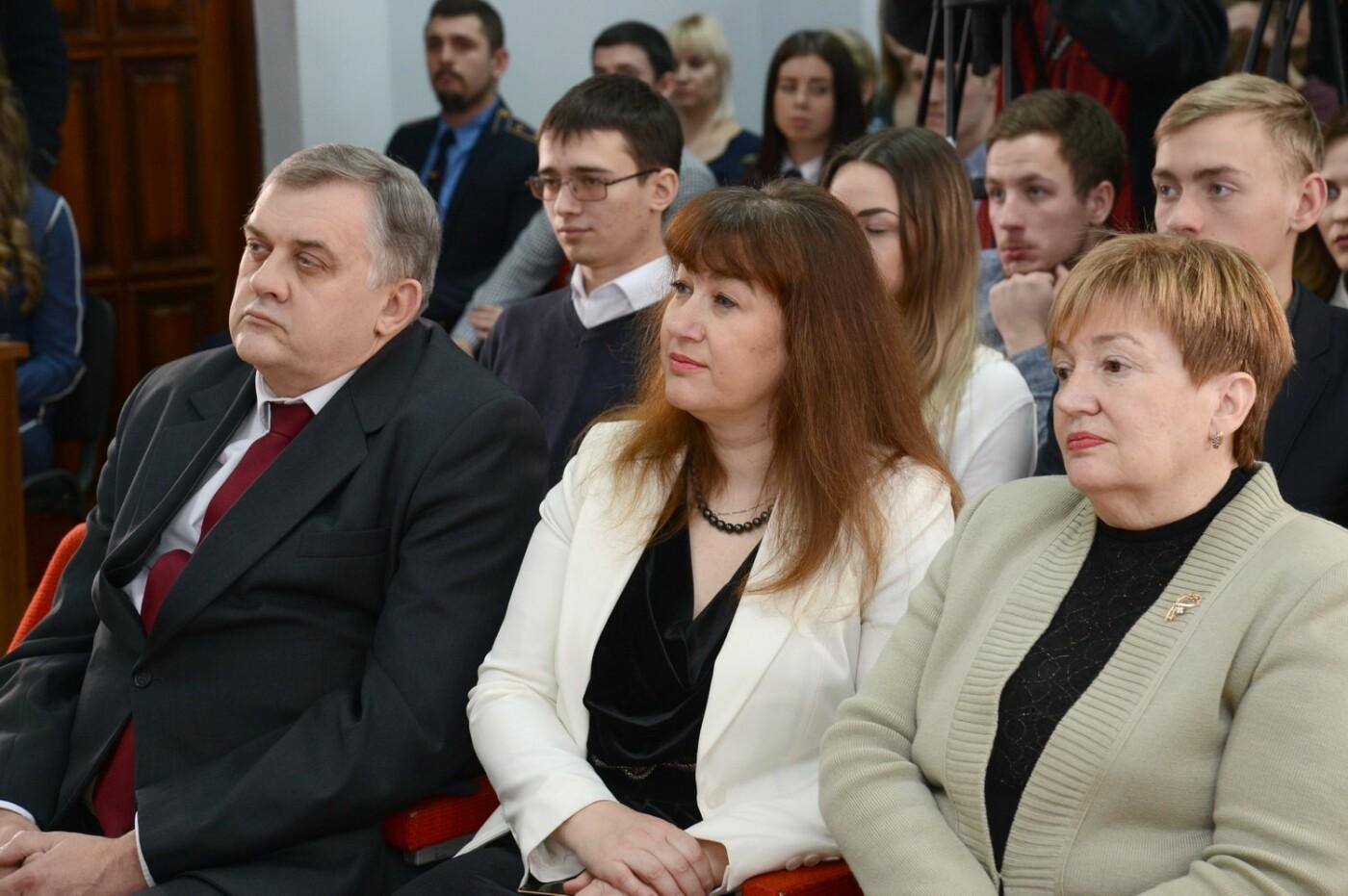 Борис Колесников и его Фонд ищут талантливых студентов в проекте «Железнодорожник 2018»  , фото-1