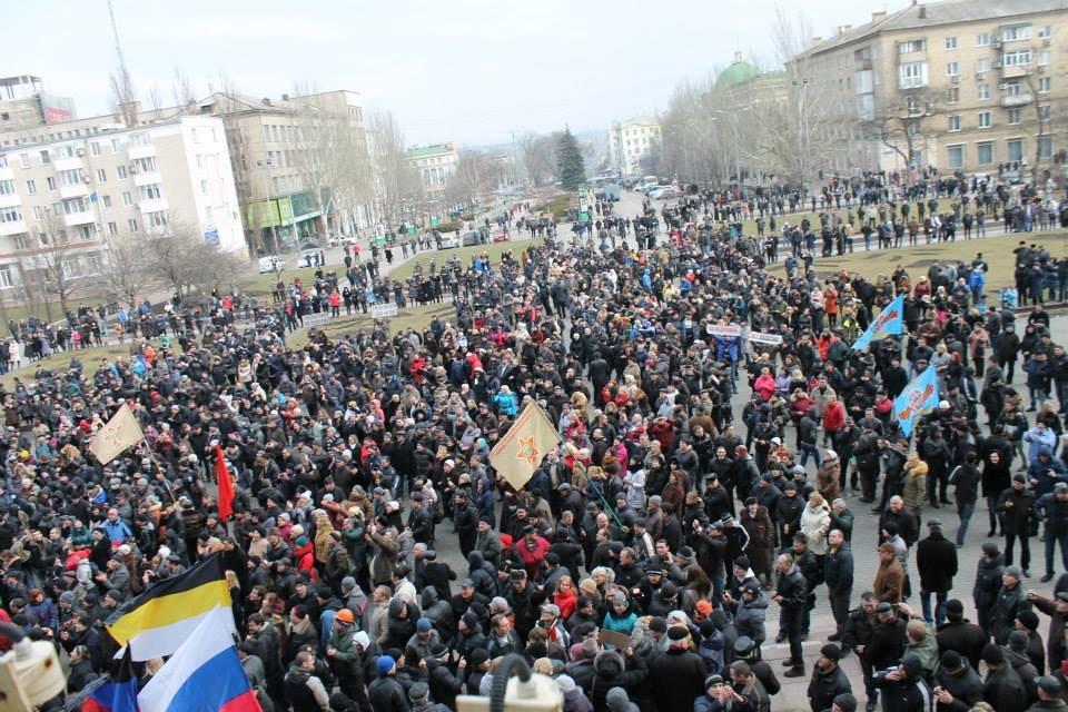 Четыре года с начала «русской весны»: извлекла ли Украина урок?, фото-2