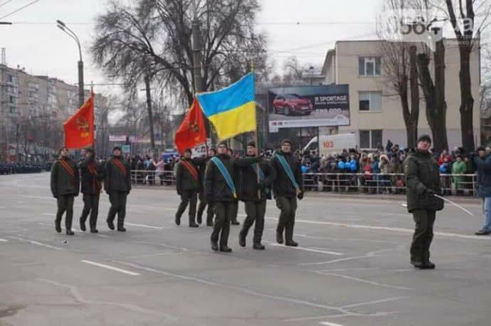 Четыре года с начала «русской весны»: извлекла ли Украина урок?, фото-7