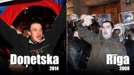 Четыре года с начала «русской весны»: извлекла ли Украина урок?, фото-4