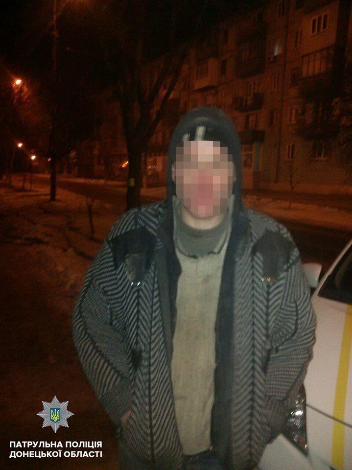 Полиция задержала двоих мариупольцев за кражу кабеля (ФОТО), фото-3