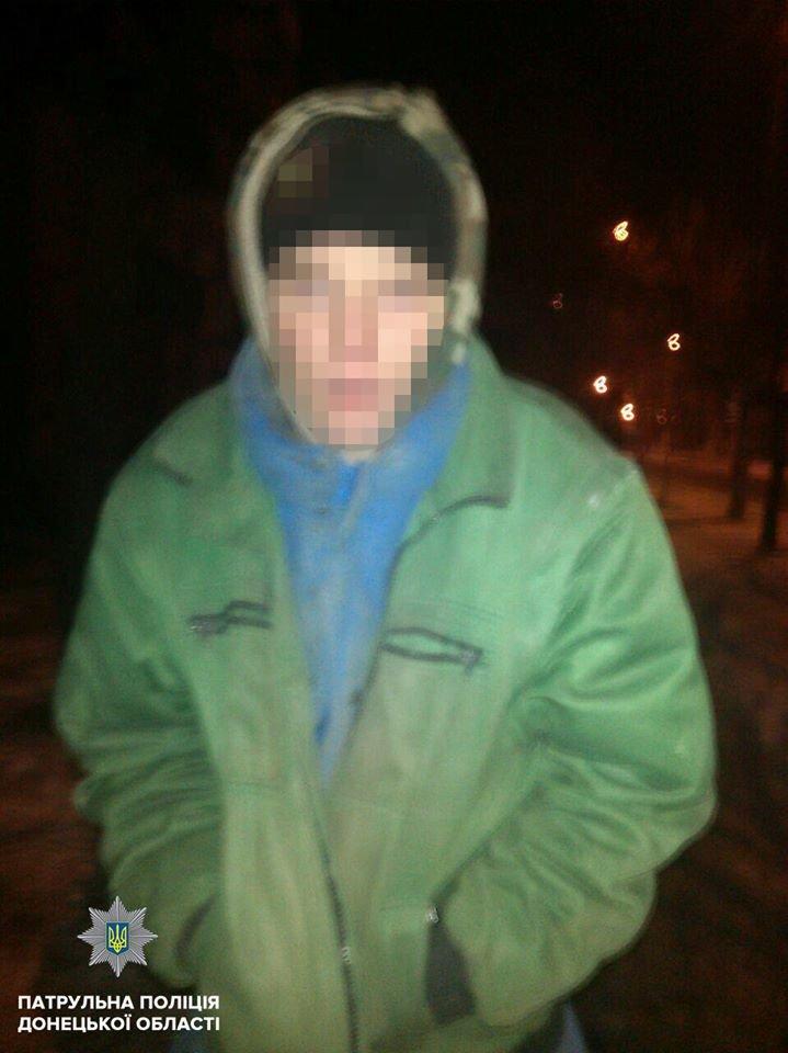 Полиция задержала двоих мариупольцев за кражу кабеля (ФОТО), фото-2