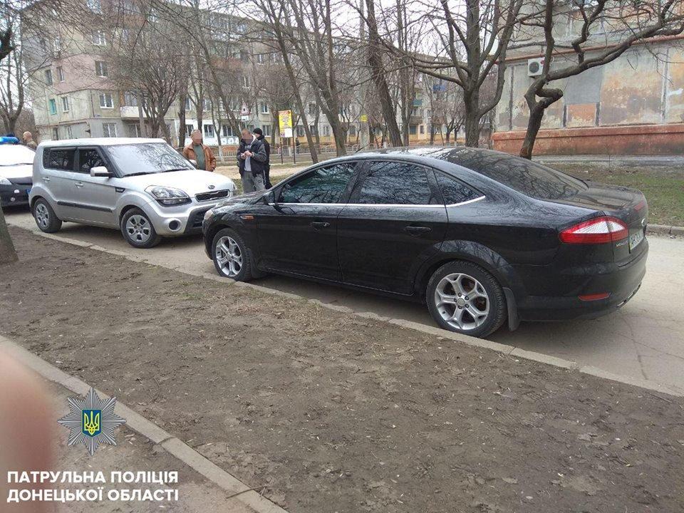В Мариуполе в выходные пьяные водители устроили три ДТП (ФОТО), фото-4