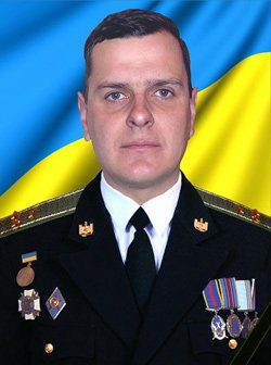 Подполковник ВСУ подорвался в авто под Мариуполем (ФОТО), фото-1