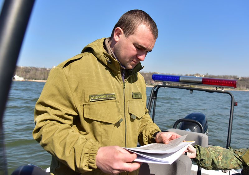 «Нерест-2018»: акваторию Азовского моря будут патрулировать на полицейском катере (ФОТО), фото-4