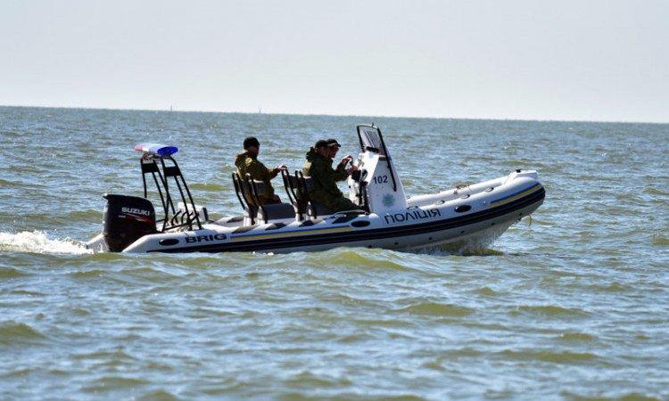 «Нерест-2018»: акваторию Азовского моря будут патрулировать на полицейском катере (ФОТО), фото-6