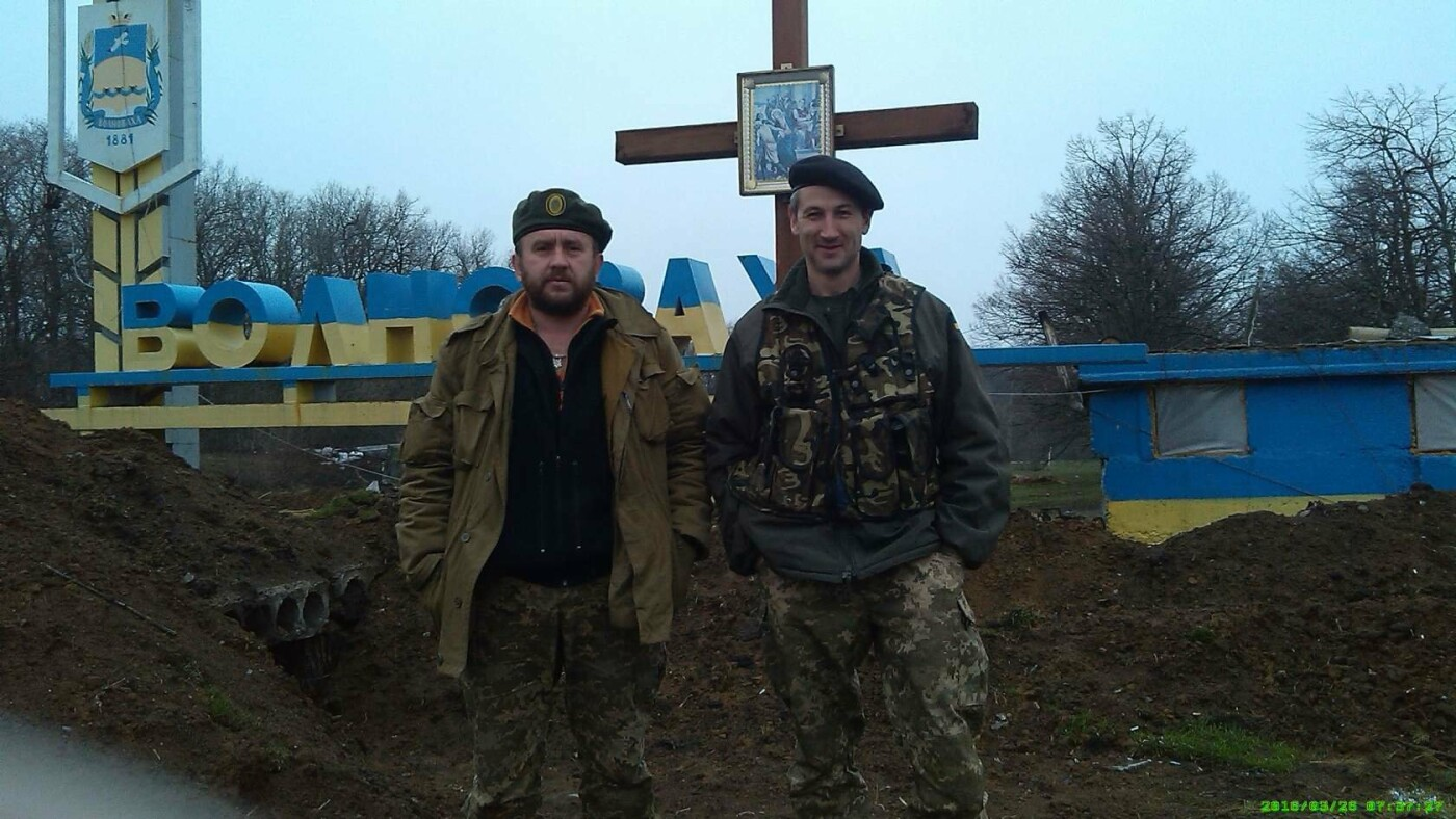 Радист-разведчик подорвался на мине около Широкино (ФОТО+ВИДЕО), фото-3