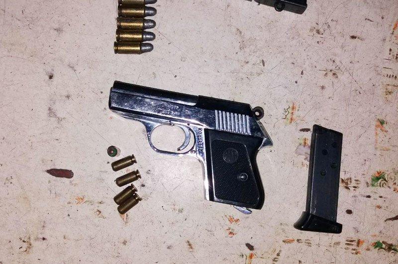 У мариупольца полиция изъяла арсенал оружия времен Второй мировой войны (ФОТО), фото-6