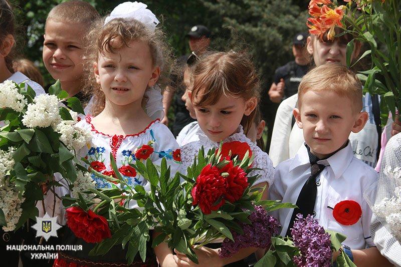 В Мариуполе почтили память погибших во Второй мировой войне (ФОТО), фото-12