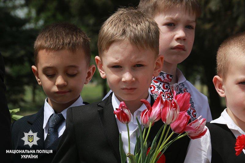 В Мариуполе почтили память погибших во Второй мировой войне (ФОТО), фото-1