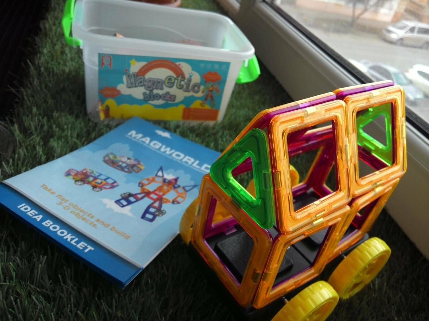 Эта игрушка поможет развиваться ребенку в соответствии с современными тенденциям, фото-1