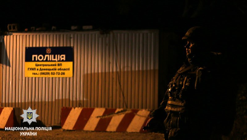 С начала года на мариупольских блокпостах задержали 42 участника незаконных вооруженных формирований, - ФОТО, фото-3