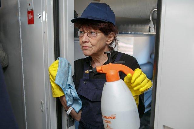 В Мариуполе ж/д вагоны будут мыть по новой технологии, - ФОТО, фото-5
