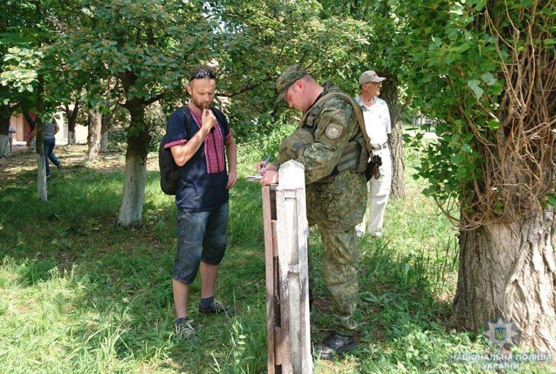 В Донецкой области террористы обстреляли школу, - ФОТО, фото-6