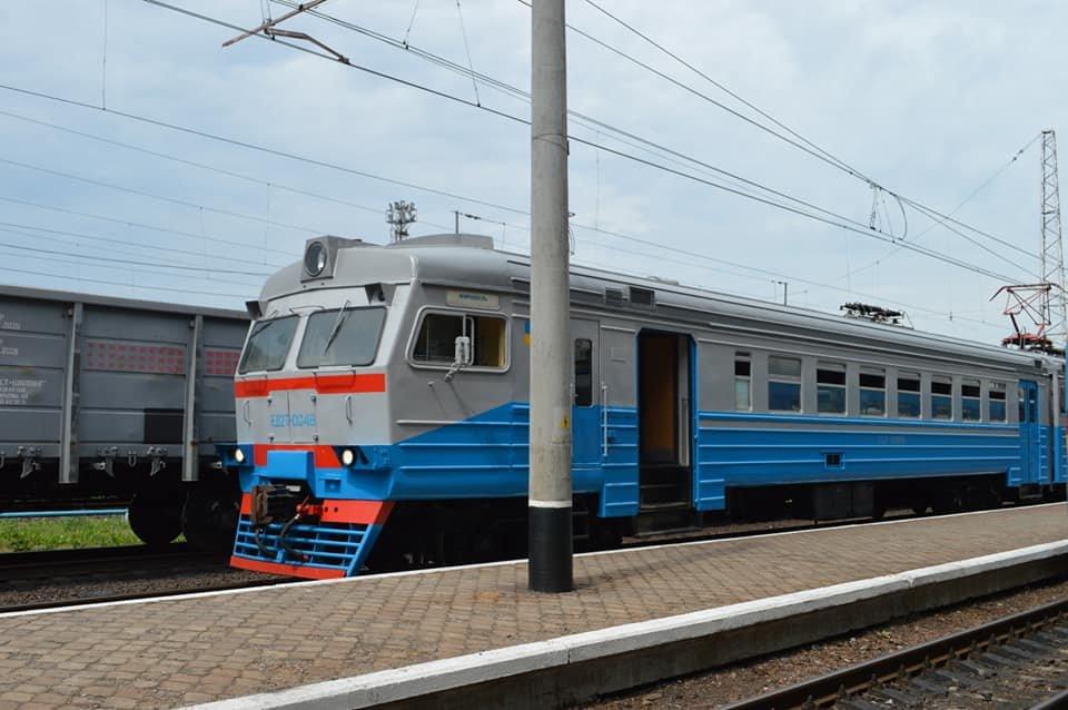 На участке Волноваха-Мариуполь будут курсировать два новых пригородных электропоезда, - ФОТО, фото-2