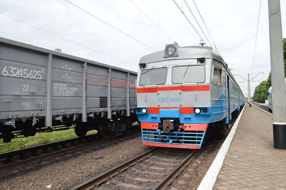 На участке Волноваха-Мариуполь будут курсировать два новых пригородных электропоезда, - ФОТО, фото-3