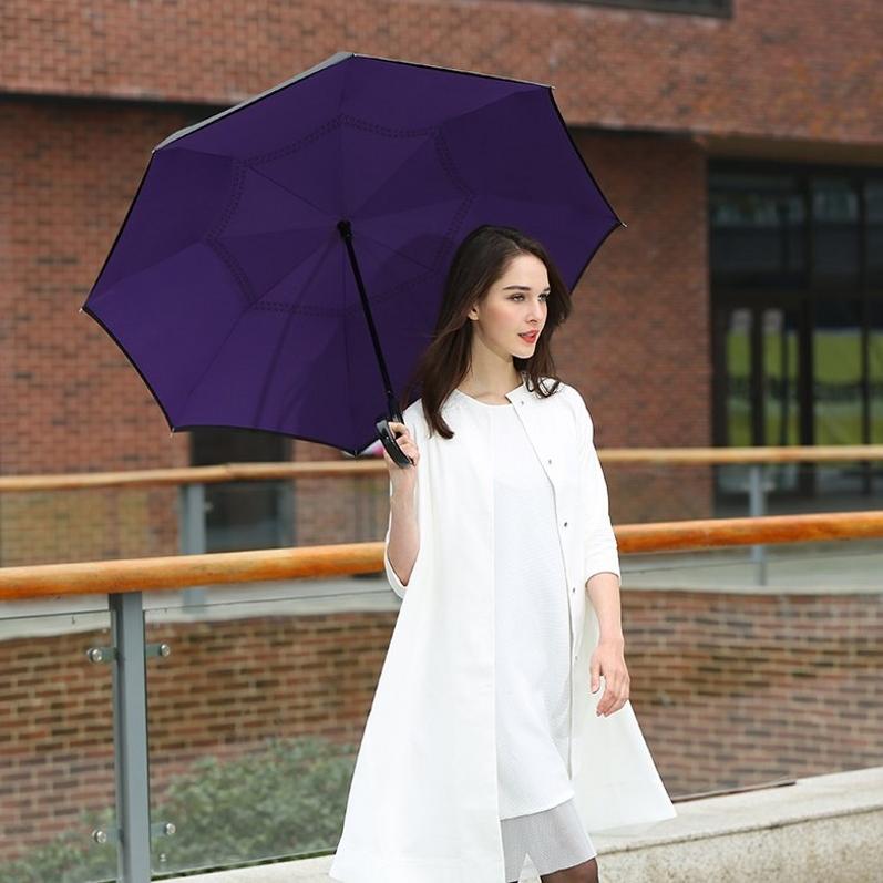 Самый стильный, удобный и яркий зонт 2018 года!, фото-3