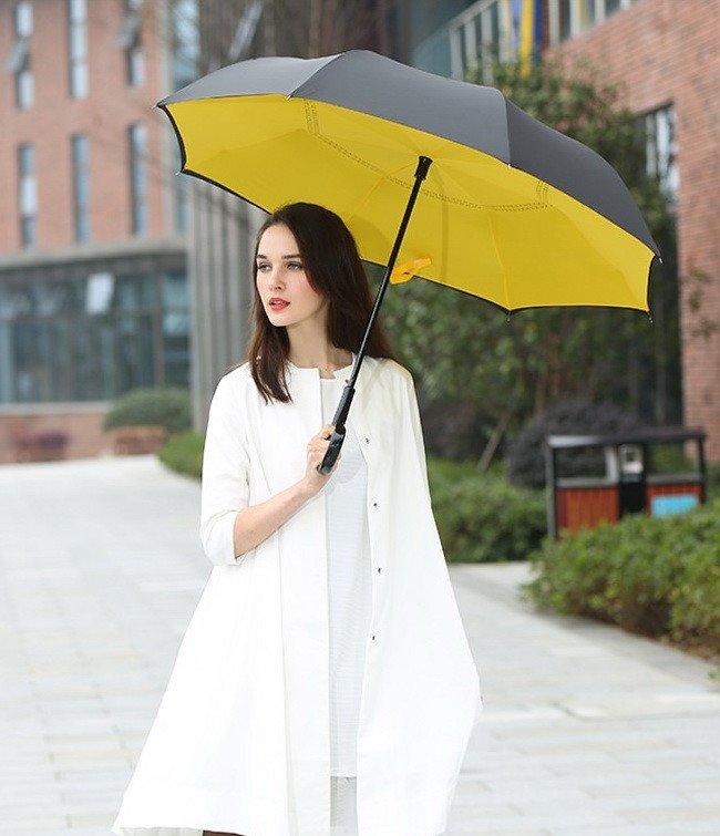 Самый стильный, удобный и яркий зонт 2018 года!, фото-2