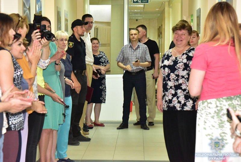 «По мотивам Куинджи». В главке полиции Донетчины открылась выставка работ мариупольских фотохудожников , фото-5