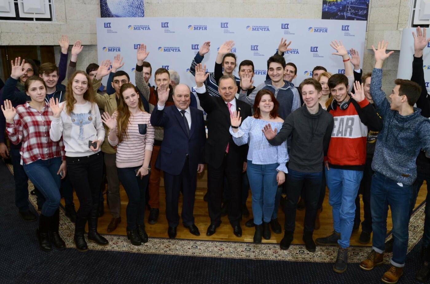Борис Колесников и его Фонд поощрят молодых программистов поездкой в Японию, фото-1