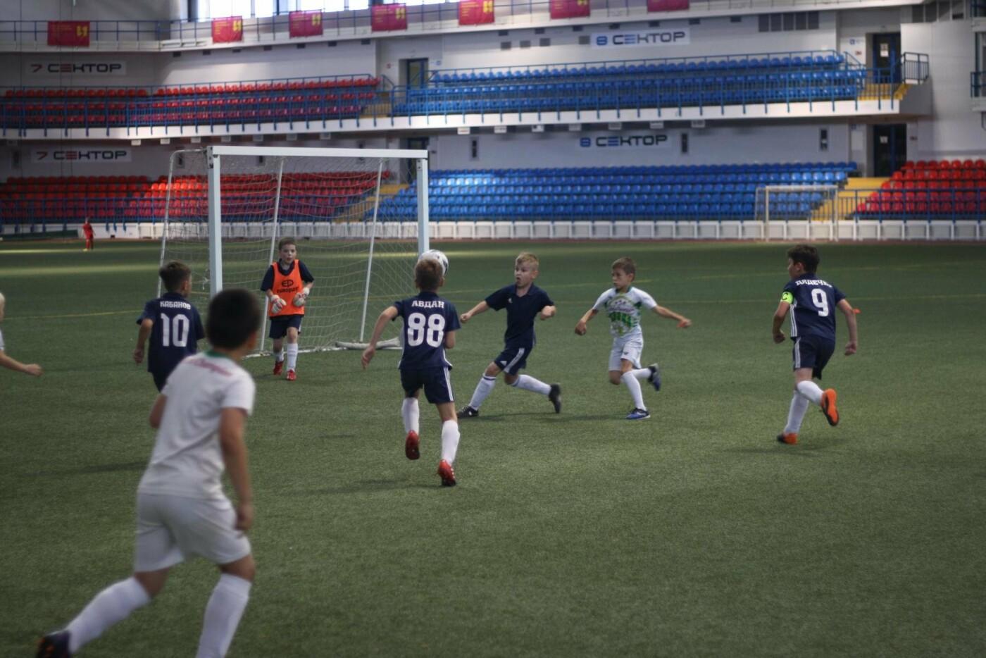 3 июня состоялось торжественное закрытие турнира по футболу под эгидой партии «ОСНОВА» г. Мариуполя, фото-6