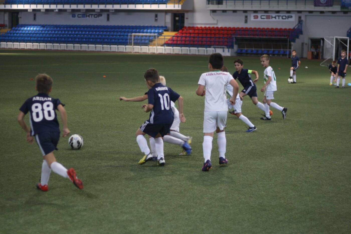 3 июня состоялось торжественное закрытие турнира по футболу под эгидой партии «ОСНОВА» г. Мариуполя, фото-7