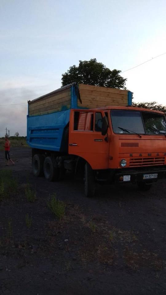 Под Мариуполем неизвестные пытались украсть железнодорожные рельсы, - ФОТО, фото-1