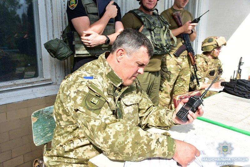 Под Мариуполем освободили заложника и уничтожили условную ДРГ, - ФОТО, фото-2