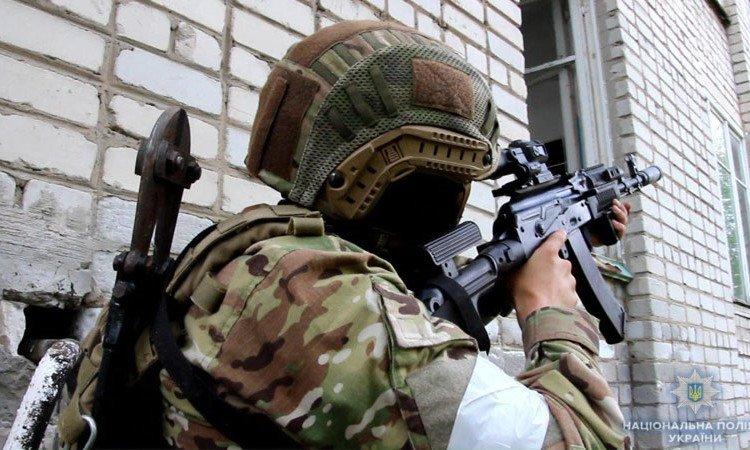 Под Мариуполем освободили заложника и уничтожили условную ДРГ, - ФОТО, фото-6