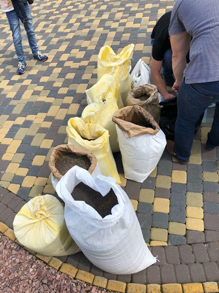 Прикрыт миллионный бизнес. В Мариуполе полицейские крышевали наркомафию, - ФОТО, фото-4