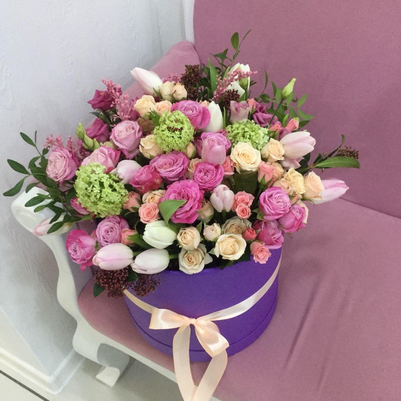 Где купить красивые цветы?, фото-2